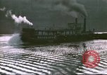 Image of steamer Mark Twain United States USA, 1942, second 5 stock footage video 65675062995