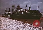 Image of steamer Mark Twain United States USA, 1942, second 55 stock footage video 65675062995