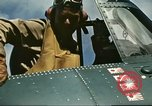 Image of Extracts from 1942 documentary about Battle of Midway Pacific Ocean, 1942, second 21 stock footage video 65675062998