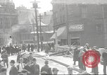Image of Downtown Johnstown damage from 1936 flood United States USA, 1936, second 1 stock footage video 65675063002