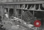 Image of Downtown Johnstown damage from 1936 flood United States USA, 1936, second 3 stock footage video 65675063002