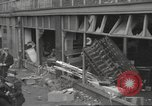 Image of Downtown Johnstown damage from 1936 flood United States USA, 1936, second 4 stock footage video 65675063002