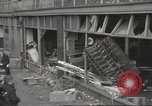 Image of Downtown Johnstown damage from 1936 flood United States USA, 1936, second 5 stock footage video 65675063002