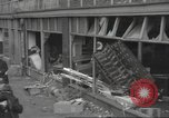 Image of Downtown Johnstown damage from 1936 flood United States USA, 1936, second 6 stock footage video 65675063002