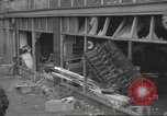 Image of Downtown Johnstown damage from 1936 flood United States USA, 1936, second 7 stock footage video 65675063002