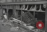 Image of Downtown Johnstown damage from 1936 flood United States USA, 1936, second 8 stock footage video 65675063002