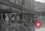 Image of Downtown Johnstown damage from 1936 flood United States USA, 1936, second 9 stock footage video 65675063002