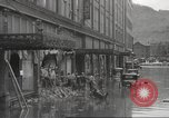 Image of Downtown Johnstown damage from 1936 flood United States USA, 1936, second 11 stock footage video 65675063002