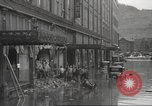 Image of Downtown Johnstown damage from 1936 flood United States USA, 1936, second 12 stock footage video 65675063002