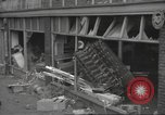 Image of Downtown Johnstown damage from 1936 flood United States USA, 1936, second 13 stock footage video 65675063002
