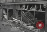 Image of Downtown Johnstown damage from 1936 flood United States USA, 1936, second 14 stock footage video 65675063002