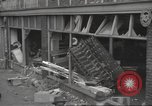 Image of Downtown Johnstown damage from 1936 flood United States USA, 1936, second 15 stock footage video 65675063002