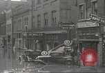 Image of Downtown Johnstown damage from 1936 flood United States USA, 1936, second 16 stock footage video 65675063002