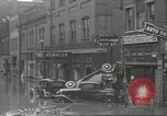 Image of Downtown Johnstown damage from 1936 flood United States USA, 1936, second 17 stock footage video 65675063002