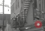 Image of Downtown Johnstown damage from 1936 flood United States USA, 1936, second 19 stock footage video 65675063002
