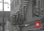 Image of Downtown Johnstown damage from 1936 flood United States USA, 1936, second 20 stock footage video 65675063002
