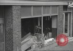 Image of Downtown Johnstown damage from 1936 flood United States USA, 1936, second 22 stock footage video 65675063002