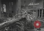Image of Downtown Johnstown damage from 1936 flood United States USA, 1936, second 27 stock footage video 65675063002