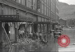 Image of Downtown Johnstown damage from 1936 flood United States USA, 1936, second 42 stock footage video 65675063002
