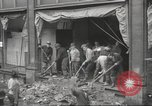 Image of Downtown Johnstown damage from 1936 flood United States USA, 1936, second 56 stock footage video 65675063002