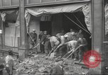 Image of Downtown Johnstown damage from 1936 flood United States USA, 1936, second 57 stock footage video 65675063002