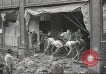 Image of Downtown Johnstown damage from 1936 flood United States USA, 1936, second 58 stock footage video 65675063002