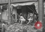 Image of Downtown Johnstown damage from 1936 flood United States USA, 1936, second 59 stock footage video 65675063002
