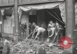 Image of Downtown Johnstown damage from 1936 flood United States USA, 1936, second 60 stock footage video 65675063002