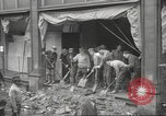 Image of Downtown Johnstown damage from 1936 flood United States USA, 1936, second 61 stock footage video 65675063002