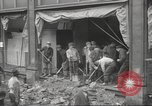Image of Downtown Johnstown damage from 1936 flood United States USA, 1936, second 62 stock footage video 65675063002