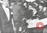 Image of New recruit American soldiers joining World War I United States USA, 1917, second 4 stock footage video 65675063005
