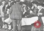 Image of New recruit American soldiers joining World War I United States USA, 1917, second 9 stock footage video 65675063005