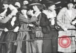 Image of New recruit American soldiers joining World War I United States USA, 1917, second 18 stock footage video 65675063005