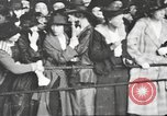 Image of New recruit American soldiers joining World War I United States USA, 1917, second 19 stock footage video 65675063005