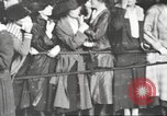Image of New recruit American soldiers joining World War I United States USA, 1917, second 21 stock footage video 65675063005