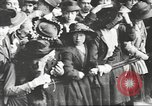 Image of New recruit American soldiers joining World War I United States USA, 1917, second 23 stock footage video 65675063005