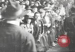 Image of New recruit American soldiers joining World War I United States USA, 1917, second 28 stock footage video 65675063005