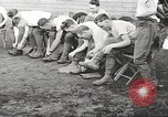 Image of New recruit American soldiers joining World War I United States USA, 1917, second 38 stock footage video 65675063005