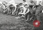 Image of New recruit American soldiers joining World War I United States USA, 1917, second 39 stock footage video 65675063005