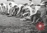 Image of New recruit American soldiers joining World War I United States USA, 1917, second 42 stock footage video 65675063005