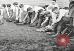 Image of New recruit American soldiers joining World War I United States USA, 1917, second 43 stock footage video 65675063005