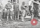 Image of New recruit American soldiers joining World War I United States USA, 1917, second 46 stock footage video 65675063005