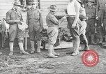 Image of New recruit American soldiers joining World War I United States USA, 1917, second 47 stock footage video 65675063005