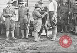 Image of New recruit American soldiers joining World War I United States USA, 1917, second 48 stock footage video 65675063005