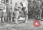 Image of New recruit American soldiers joining World War I United States USA, 1917, second 50 stock footage video 65675063005