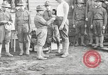 Image of New recruit American soldiers joining World War I United States USA, 1917, second 51 stock footage video 65675063005