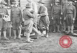Image of New recruit American soldiers joining World War I United States USA, 1917, second 52 stock footage video 65675063005
