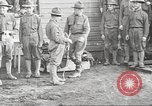 Image of New recruit American soldiers joining World War I United States USA, 1917, second 53 stock footage video 65675063005
