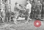 Image of New recruit American soldiers joining World War I United States USA, 1917, second 55 stock footage video 65675063005