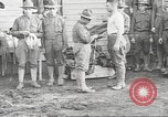 Image of New recruit American soldiers joining World War I United States USA, 1917, second 59 stock footage video 65675063005